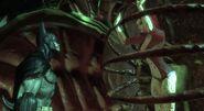 Batman-Arkham-Asylum Poisonivy