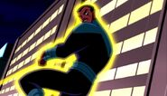 Sinestro JLU