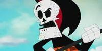Delightful Reaper