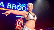 Evil Dana Brooke