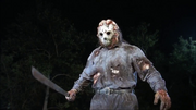 Jason Voorhees in Jason Goes to Hell