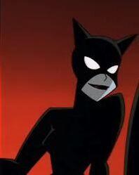 Catwoman NAB