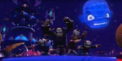 Kaos' clones