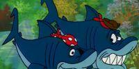 Sharky & Sharko