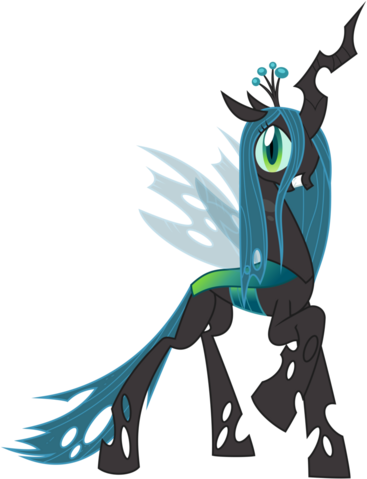 File:Queen chrysalis by bluepedro-d4ztwaz.png