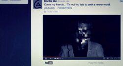The Cordis Die Twitter