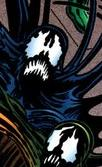 Riot (Symbiote) (Earth-616) from Venom Along Came a Spider Vol 1 1