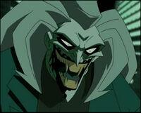 Joker the Vampire