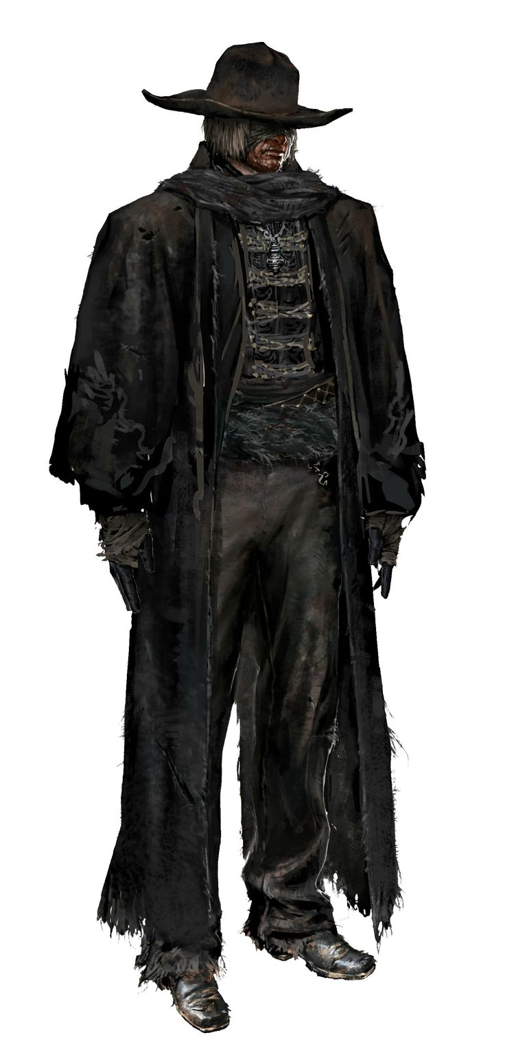 Father Gascoigne | Villains Wiki | FANDOM powered by Wikia