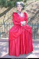Lady Tremaine DLP