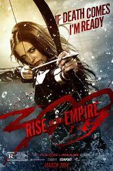 Artemisia poster 2