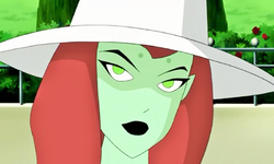 Poison Ivy JL