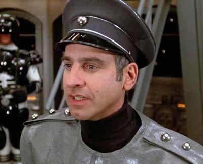 Colonel Sandurz 002