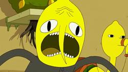 Dem lemons
