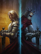 Dragonlance soth by zippo514-d5d14tm