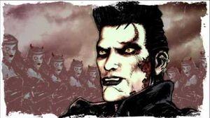 Music Lewis Legend Boss Battle (from Lollipop Chainsaw)