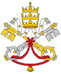 The Roman Orthodox Church Crest