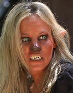 Werewolf Justine 2