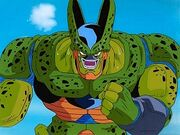 Cell (Second Form)