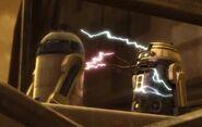 R3-S6 vs R2-D2