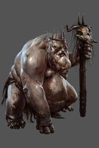 The Great Goblin 3