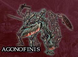 Finis Demons