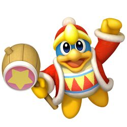 King Dedede (Return to Dreamland)