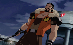 Kraven the Hunter (Ultimate Spider-Man)