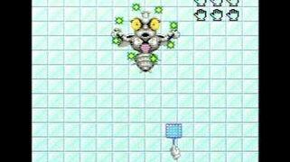 """Mario Paint (SNES) - """"Gnat Attack"""" Speedrun - 4-28"""
