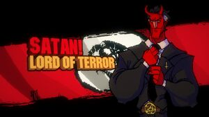 SatanBroforce