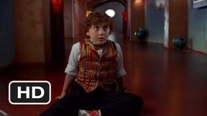 Spy Kids (9 10) Movie CLIP - You're Strong, Juni! (2001) HD