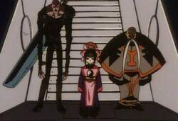 Kei Pirate Guild