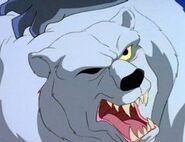 Odin Bear Gargoyles