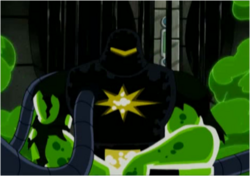Radioactive Man AEMH
