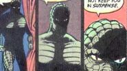 Supervillain Origins Killer Croc