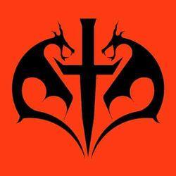 The Black Dragon Clan Logo