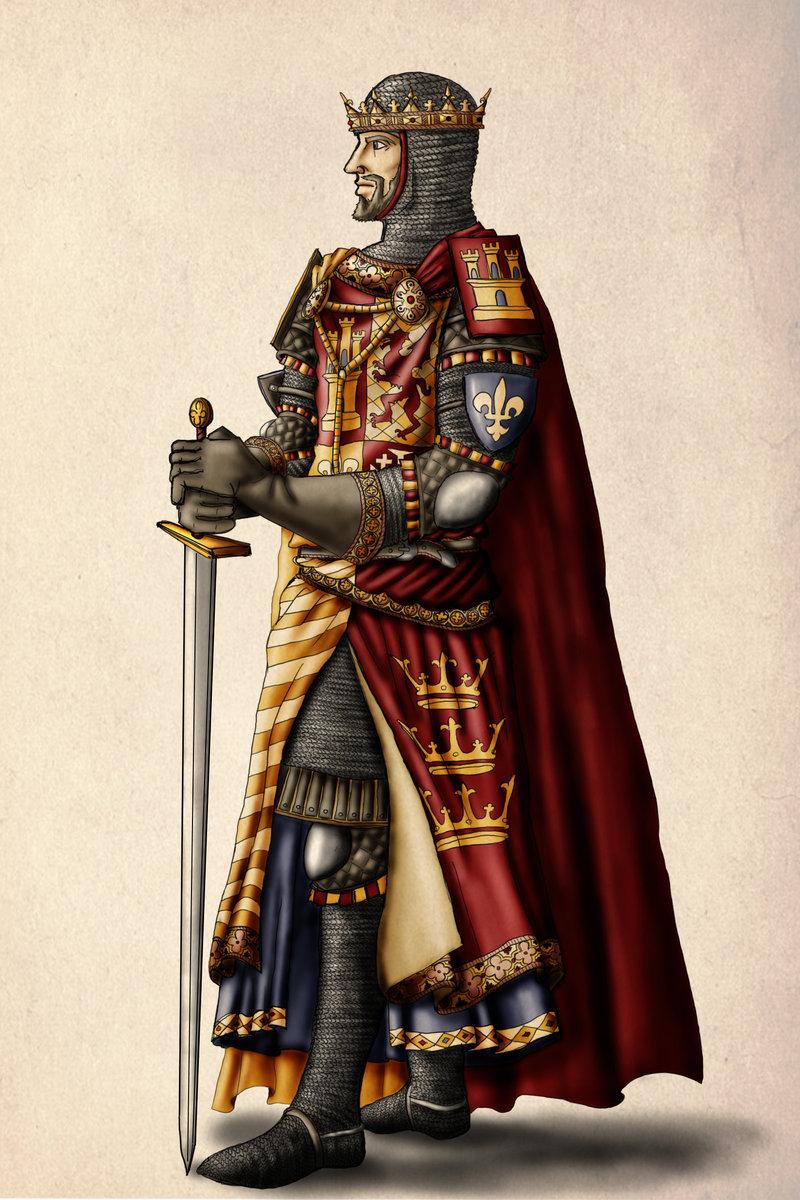 მეფე არტური