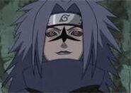 Sasuke Cursemark 2
