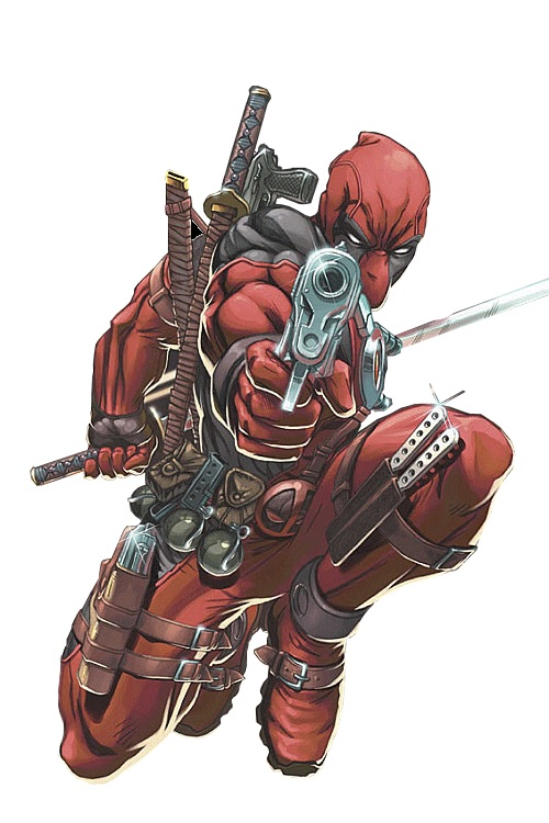 deadpool marvel villains wiki fandom powered by wikia