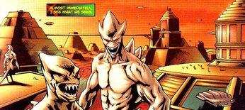 White Martians 001