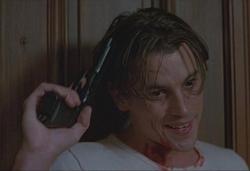 Billy Loomis's Evil Smile