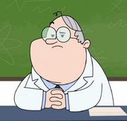 Mr Wertz