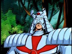 Silver Samurai (1990s X-Men)