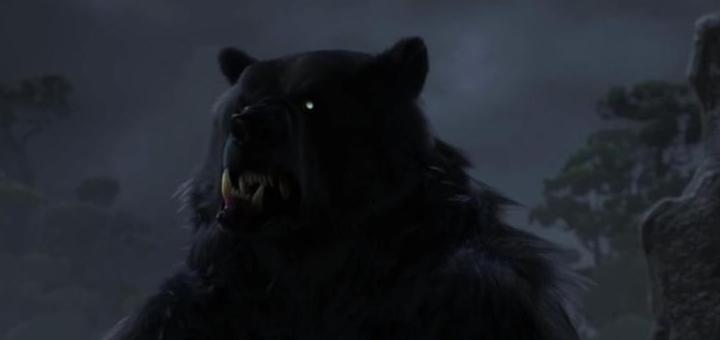 brave movie demon bear - photo #10