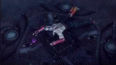 Tekken 6 Devil Jin (Ending Movie)