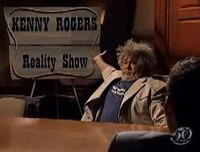 The Kenny Rogers Reality Show