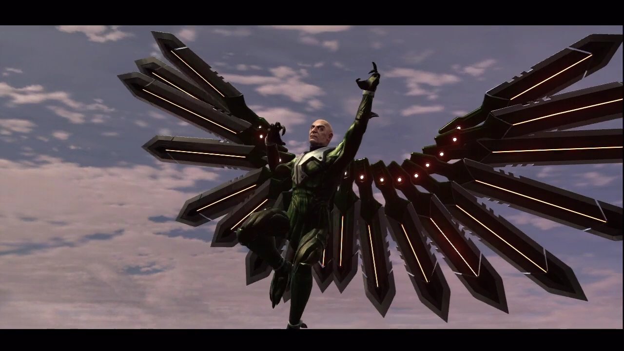 Web Spider Wiki Spider-man Web of Shadows