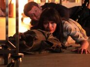 Tony and Carla siege