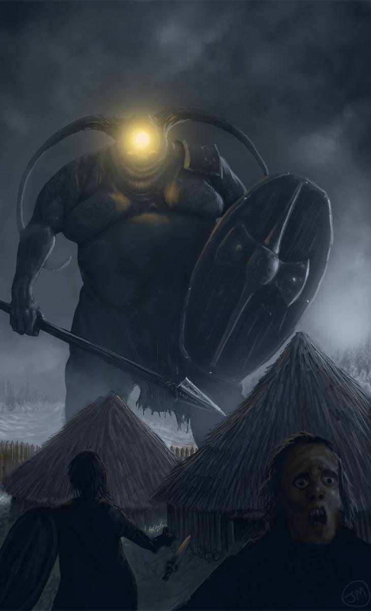 Balor (mythology) | Villains Wiki | FANDOM powered by Wikia  Balor Myth