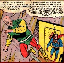 Jax-Ur (comics)